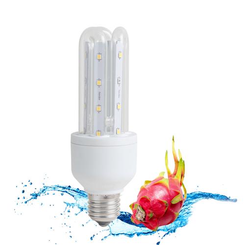 10W E27 LED Grow Light Bulb