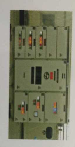 Ideal Range Access Control Panel
