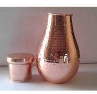 Indian Pure Copper Vessel