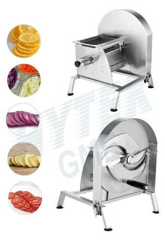 Manual Vegetables And Fruits Slicer