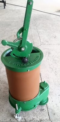 Mechanical Coal Pourer for Tunnel and Hofmann Kiln