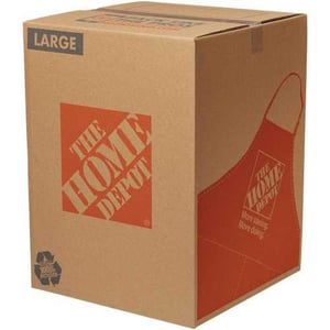 Square Printed Packaging Boxes