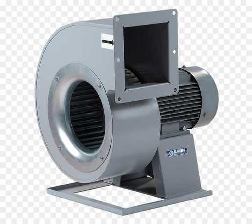 Electric Industrial Centrifugal Fan