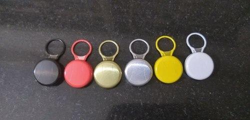 Ring Pull Caps For Glass Bottle