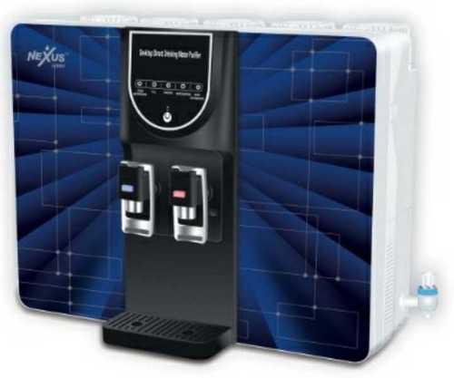 RO Water Purifer With Hot, Normal, Cold Water