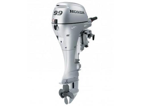 2019 HONDA 15 HP BF15D3LH Outboard Motor