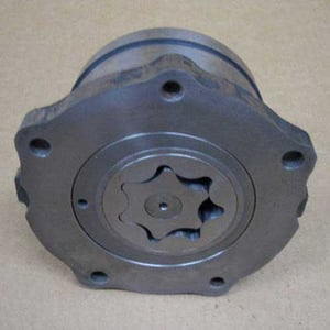 Accurate Dimensions Oil Pump Assembly