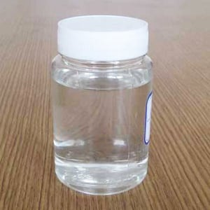 Hydrogen Containing Silicone Oil