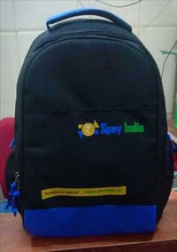 Light Weighted School Bag
