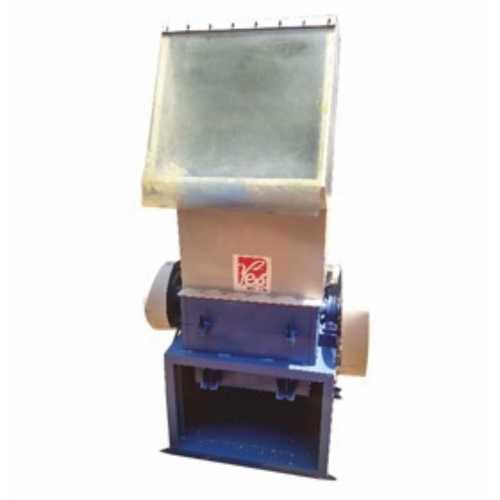 Semi Automatic Plastic Shredder