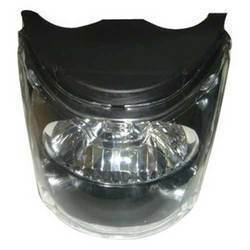 Two Wheeler Headlight 3 W