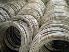 Ss Wire Rod
