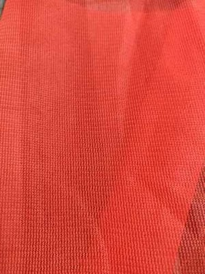 Warp Knitted Safety Jacket Fabric