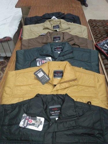 1 Casual Wear Mens Jacket