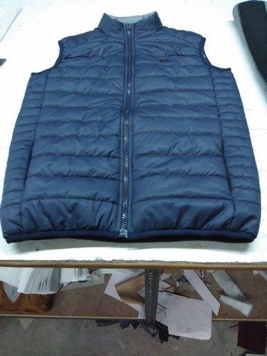 1 Mens Blue Color Jacket