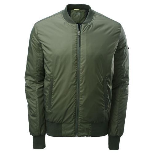 Mens Dark Green Jacket Size: Medium