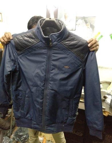1 Mens Full Sleeve Jacket