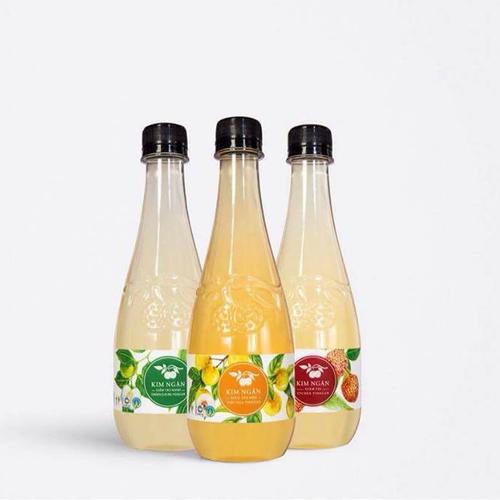 100% Natural Vietnamese Litvin Docynia Vinegar