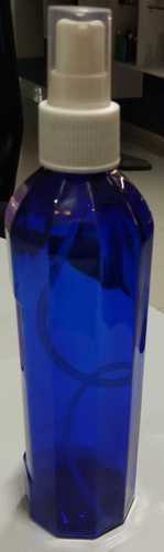 250 Ml Decagon Bottles