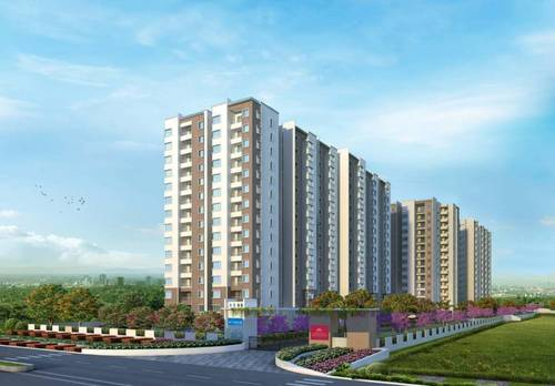 2BHK Apartment In Pallavaram