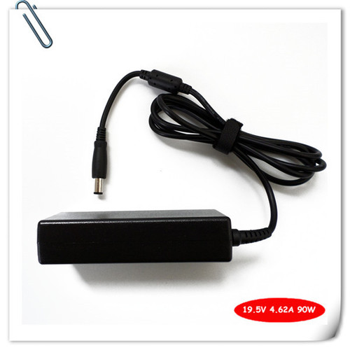 HANS AC Adapter For Dell Inspiron 19.5V-3.34A 7.4Mm-5.0Mm