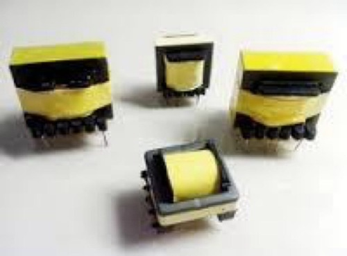 Metallic LED Drive Transformers