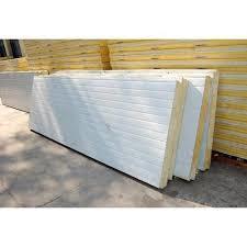 Puf Panels 50mm