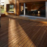 Thermo Pine and KD Pine Wood