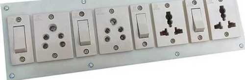 4 Way Electrical Switches