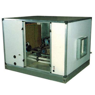 Air Washer Ventilation System