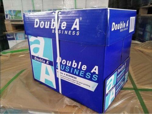 Double A White A4 Copy Paper