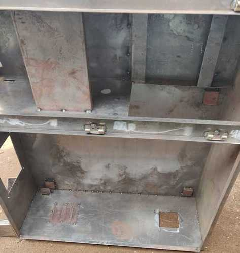 Electrical Control Panel Boxes