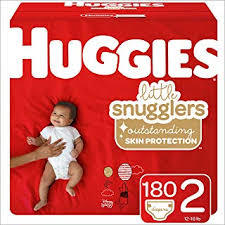 Huggies Snugglers Kids Diapers