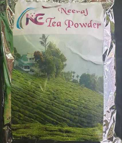 Hygienically Packed Tea Powder