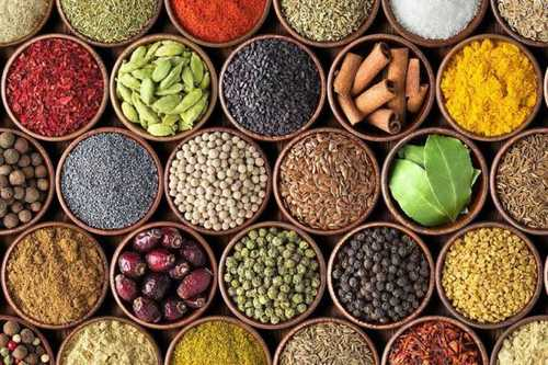 Impurities Free Indian Spices