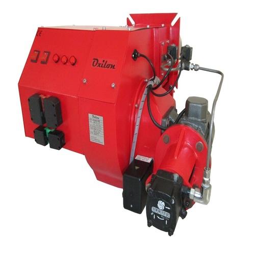 LDO Fired Burner for Sand Dryer