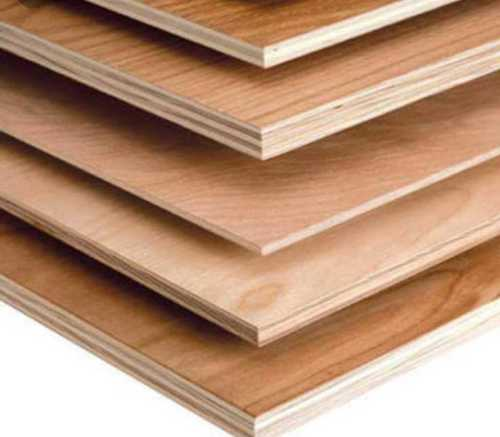 Light Weight Plain Plywood