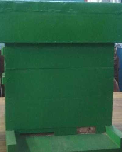 Plain Pure Wooden Boxes