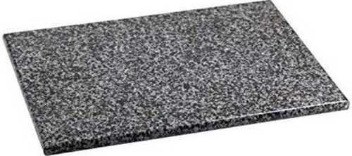 Rectangular Shape Black Granite