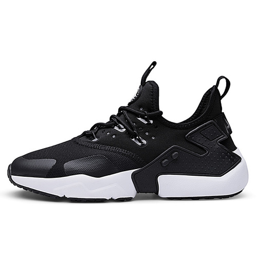 Skin Friendliness Men Sports Shoes