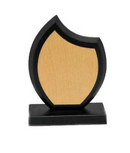 Wooden Winner Award Trophy