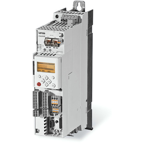 (Lenze) Frequency and Servo inverters