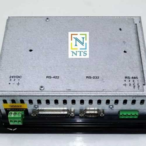 Bejar E615 HMI Display