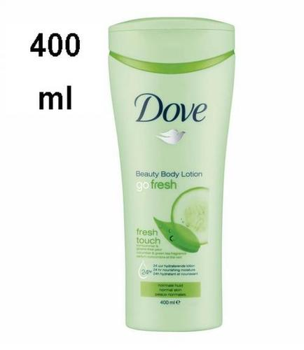 Dove Body Lotion