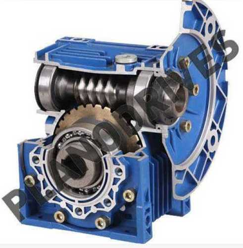 Gear Box For Industrial Use