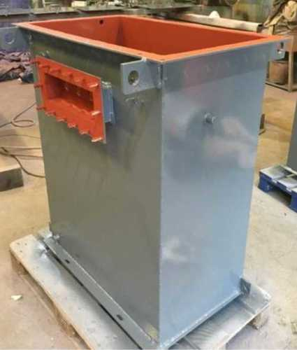 High Power Transformer Tank