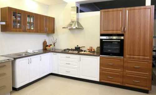 High Strength Modular Kitchen
