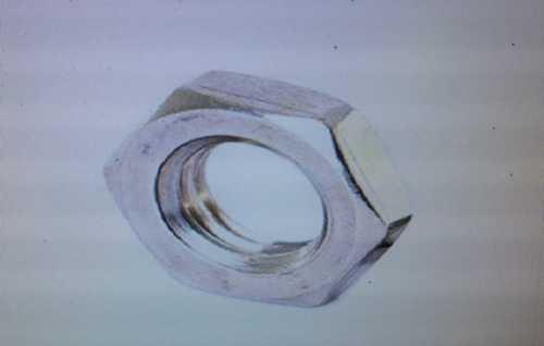 MS Hexagon Thin Nut Size: Customized