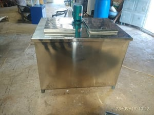 Popsicle Machine 4 Mould Fitted