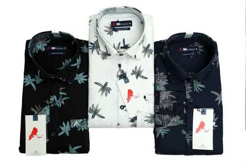 Readymade Shirts For Mens
